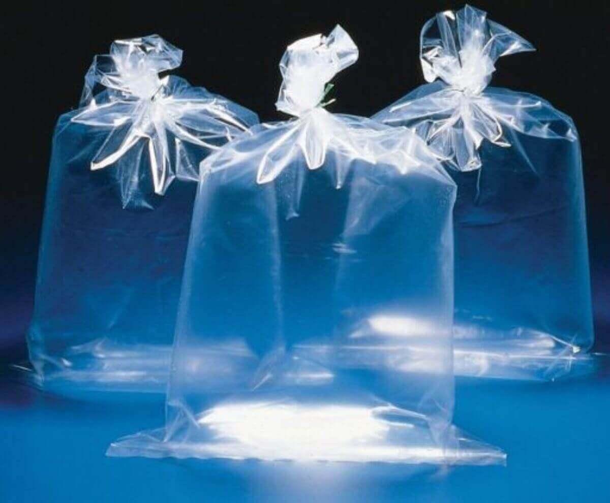 История пластикового пакета: когда изобрели полиэтилен